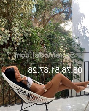 Hawai escort girl massage naturiste
