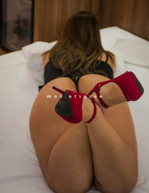 Laurance escorte massage tantrique au Mesnil-Esnard 76